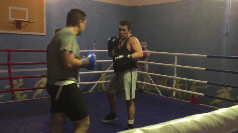 Бокс.Григорий Кургинян. Соревнования 2 и 3 раунды