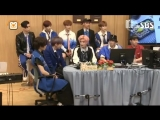 [РУС.СУБ] 170622 NCT 127 & Henry @ Cultwo Show