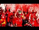 Ливерпуль — Милан. Легендарный Финал Лиги Чемпионов 2005