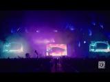 Don Diablo - UNTOLD Festival 2017