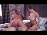 richelle ryan and cassidy banks home is where the whore is brazzers porn milf