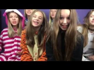 Instagram video by Katya Adushkina • Dec 2, 2016 at 11:43