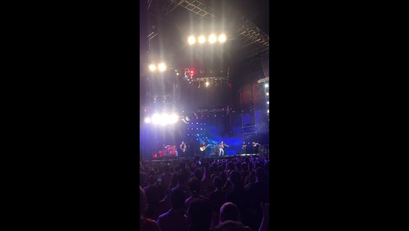 Супер концерт Рики Мартина