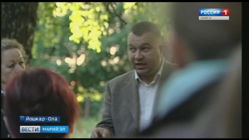 Смышляев Андрей Как снизить тарифы и беспредел в ЖКХ