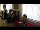 Якоб Феликс Людвиг Мендельсон Бартольди Песня без слов исп Валерия Коршунова