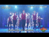 2016.12.14 FNS Talk + Hey!Say!JUMP - Give Me Love & Weekender