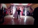 Перший весільний танець молодих😘😍