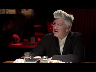 Твин Пикс Меж двух миров  Twin Peaks Between Two Worlds. 2014