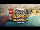 LEGO Scooby-Doo! Blowout Beach Bash Trailer 2017