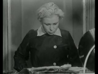 «Девушка с характером» (1939)