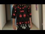 Фаберлик - Faberlic: коллекция одежды ЗИМНИЙ БУКЕТ на обычной женщине. от Алены Ахмадуллиной.