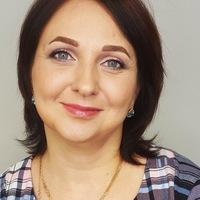 Анкета Ульяна Николаева