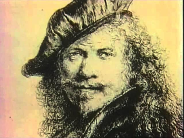 Эрмитаж. Рембрандт