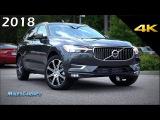 2018 Volvo XC60 T6 AWD Inscription LOADED - Ultimate In-Depth Look in 4K