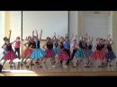 Танец Мамба - Сказочный Петербург