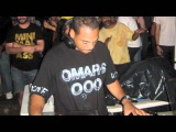 Omar S - B2. 3c 273  Produced and Mixed by A.O.S (preview)  2012