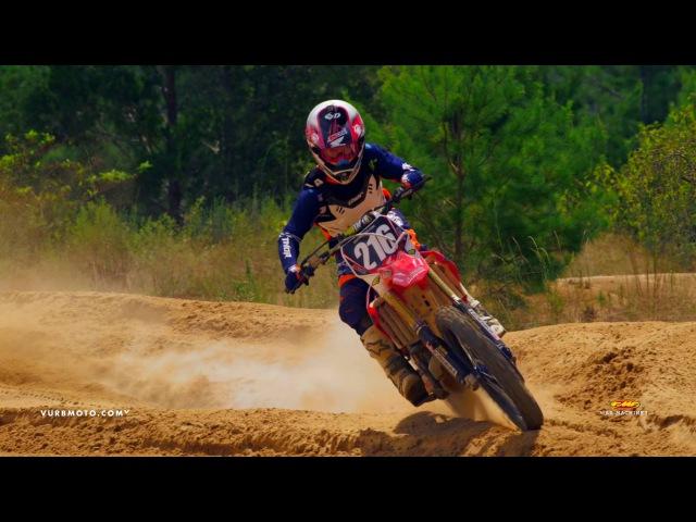 Vurb Moto FMF War Machines Motocross Video Edit 2015 HD