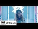 공민지Minzy - 니나노 Feat. 플로우식Flowsik Music Video
