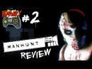 KaPoW VG 2 Manhunt 2003 review