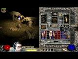 Diablo 2: LoD - Прохождение за Амазонку [Hardcore] 2 акт, 1 часть #4