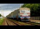 ЭР9М-567 | № 6916 Киев - Нежин