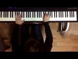 La La Land Soundtrack (Too Late for the Date) piano cover
