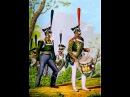Марш Измайловского полка исполняет оркестр Министерства обороны СССР 1977 год киносюжет