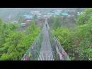 Праздник в Катманду и дикие джунгли на границе с Индией Непал Мир наизнанку 11 серия 8 сезон