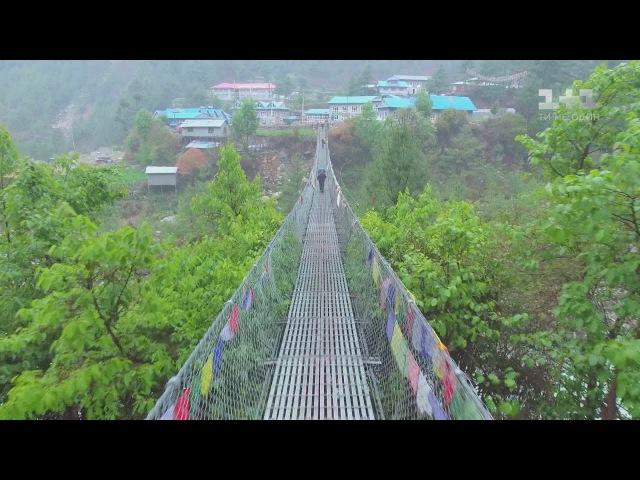 Праздник в Катманду и дикие джунгли на границе с Индией. Непал. Мир наизнанку - 11 ...