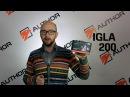 IGLA 200 - новый способ защиты от угона!