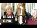 Dark Horse - Темная Лошадка Trailer