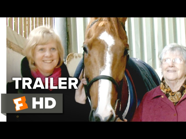 Dark Horse - Темная Лошадка (Trailer)