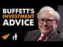 Warren Buffett Investment Advice Strategy MentorMeWarren