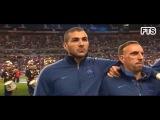 Karim Benzema - The French Striker ft. La Fouine