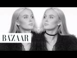 Zara Larsson Sings Beyonc