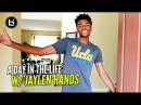 Jaylen Hands A Day In The Life | UCLA's Next Star PG Invites Us To His Home