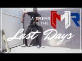 A theme to the last days - WhereIsAlex Trap freestyle  C.H.U.C.K