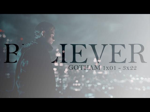 Gotham Готэм смотреть онлайн без регистрации