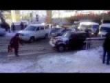 СОЧИ ДЕНЬ ЖЕСТЯНЩИКА 31.01.2017 (Car Crashes Compilation 31.01.2017 SOCHI)