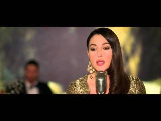 Monica Bellucci dans le film Ville-Marie