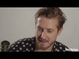 Arthur Darvill on his adaptation of Roald Dahl's Fantastic Mr Fox
