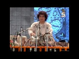 Ustad Zakir Hussain Ji's latest Teentaal Solo, 2017  (HD)