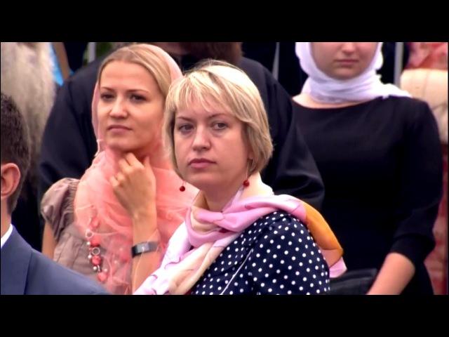 Юлия Славянская - Молитвенный плач (2016)
