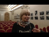 Театр ЛАД Русский Крест Москва, ДомЖур, 12/02/17