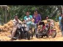 GAV Govindudu Andarivadele Making Video GAV Happy Moments Ram Charan Kajal Aggarwal