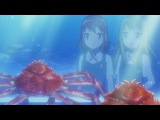 Clione no Akari 4 серия [Озвучили: Shoker & Marie Bibika] / Свет Клион 04