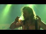 Agathocles - Live Power Grindcore Melodka Brno 2014