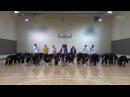 CHOREOGRAPHY BTS 방탄소년단 Not Today Dance Practice