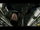 Проявление способностей Питера Паркера в метро. Новый Человек-паук 2012.