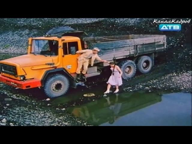 Magirus-Deutz 290D 26K, грузовик-бортовой из кф Приговорённый (1989).